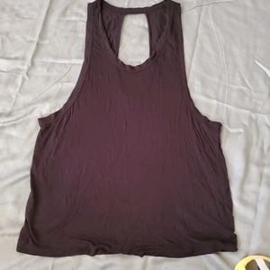 Alo Tank Top Size Small